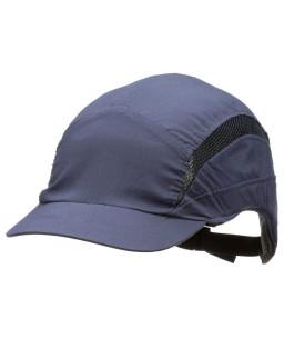 3M™ FIRST BASE™+ BUMP CAP ΜΠΛΕ NAVY