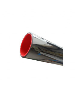 3M™ Αντηλιακή Μεμβράνη Υαλοπινάκων Κτιρίου Silver 20