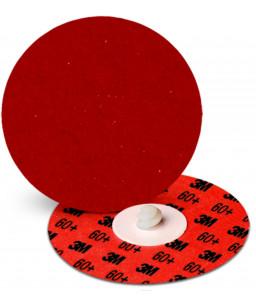 3M™ Cubitron™ II Λειαντικός Δίσκος Roloc™ 984F 75mm