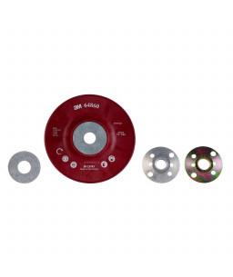 3M™ High Performance Πάτος Στήριξης με Νευρώσεις για Δίσκους Fiber (PN64860-PN64861)