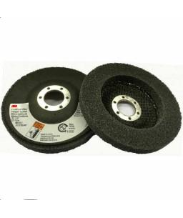3M™ Scotch-Brite™ EXL Συμπαγής Δίσκος Unitized XL-UD 6S FIN 115mm X 22mm