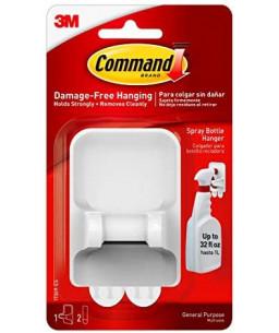 Command™ Spray Bottle Hangers 17009SPIG (1,1kg)