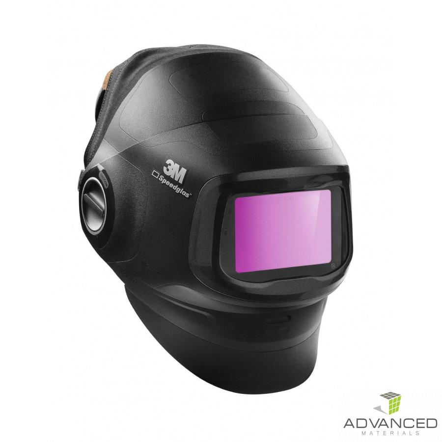 3M™ Speedglas™ Κράνος Συγκόλλησης G5-01 με φίλτρο συγκόλλησης G5-01VC, 611130